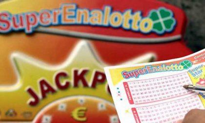 Superenalotto: il vincitore dei 209 milioni si è presentato a riscuoterli