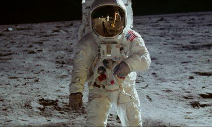 """A Vigevano: """"Razionale alcoolica: l'impresa dell'Apollo 11"""""""