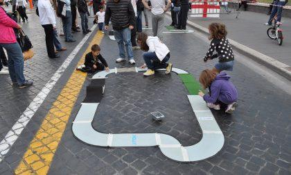 A Pavia il festival di strada per i bambini viene bloccato dal sindaco leghista
