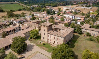 Giornate Fai d'Autunno 2019: visite guidate al castello di Argine