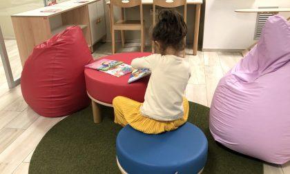 Maugeri, inaugurata l'Area Gioco-Incontro per i figli dei pazienti