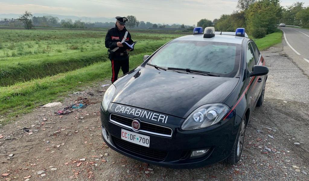 Inseguimento sulla tangenziale di Voghera: arrestati due extracomunitari - Giornale di Pavia