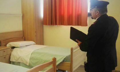 Controlli nelle strutture sanitarie per anziani: riscontrate irregolarità