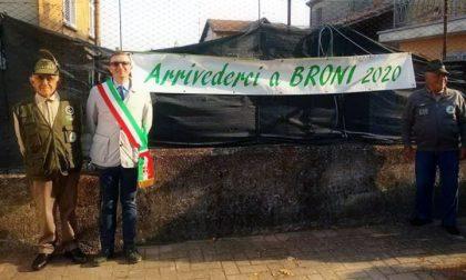 Assegnato a Broni il Raduno Sezionale degli Alpini 2020