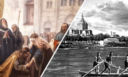 Pavia in posa, da Hayes a Chiolini: sabato 2 novembre visita guidata ai Musei Civici