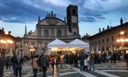 """Torna """"Choco Ducale"""": in piazza a Vigevano tanti eventi per celebrare il cioccolato artigianale"""