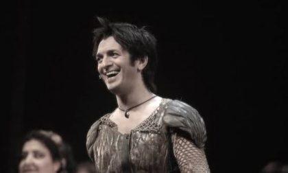 E' morto Manuel Frattini, il re del musical: aveva 54 anni