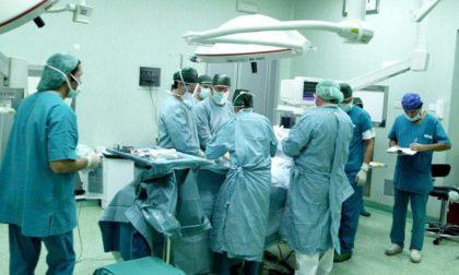 Prelievo di organi e tessuti: team del San Matteo di Pavia in trasferta al San Paolo di Milano