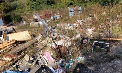 Vigevano, scoperta discarica abusiva: 2.000 metri cubi di rifiuti in un'area di 5.000 metri quadrati