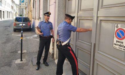 Topi d'appartamento in azione a Voghera: uno preso e arrestato