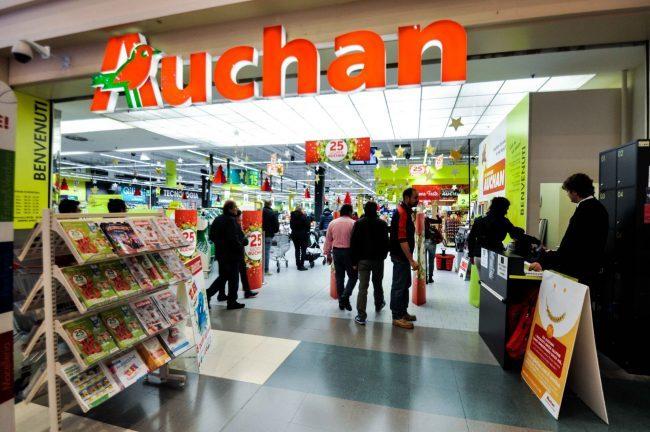 Auchan-Conad, proclamato lo sciopero per il 30 ottobre 2019