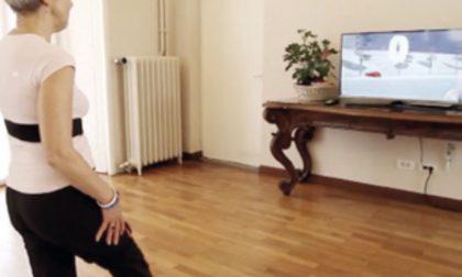 La riabilitazione diventa un gioco: sperimentata la fisioterapia con l'impiego dei videogiochi