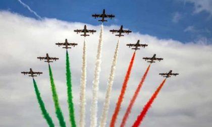 Air Show a Linate, attese 250mila persone sabato 12 e domenica 13