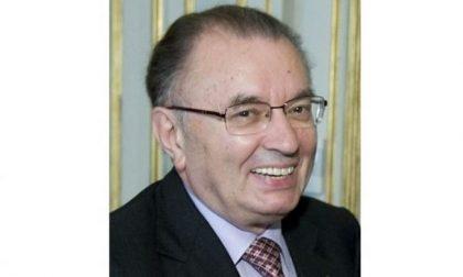 Morto Squinzi, ex presidente di Confindustria e patron di Sassuolo e Mapei