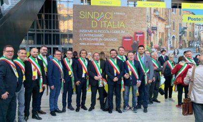 """Poste Italiane per i piccoli Comuni: virtuosa esperienza del servizio di tesoreria a """"Sindaci d'Italia"""""""