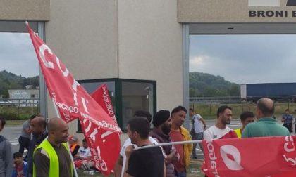 Magazzino Tigotà Broni: oggi manifestazione pacifica di chi vuol lavorare