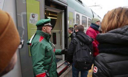 Sciopero treni, venerdì 25 ottobre solo fasce di garanzia