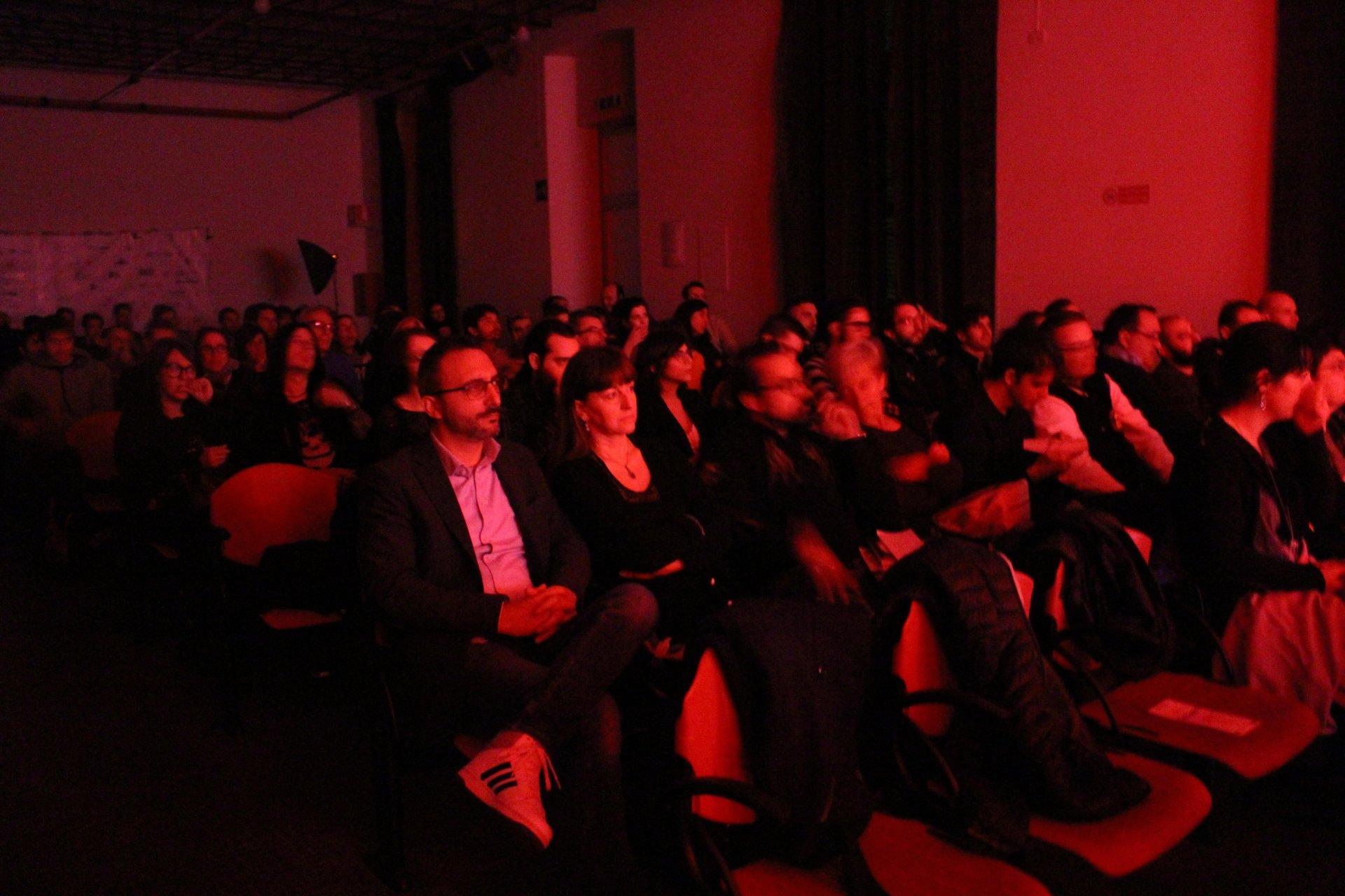 """Al via la settima edizione del """"Voghera Film Festival"""" - Giornale di Pavia"""