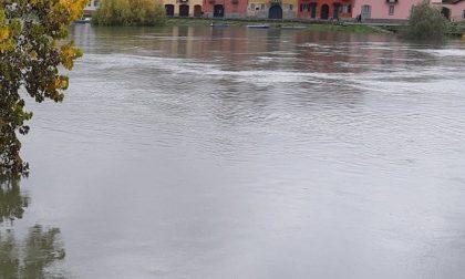 Emergenza maltempo: la situazione di fiumi e laghi in Lombardia
