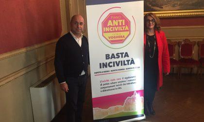 Il Comune di Voghera promuove il piano anti-inciviltà