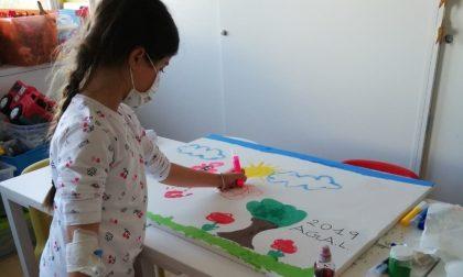 Buon compleanno Casa Mirabello: in 5 anni ospitati 228 bambini malati di cancro