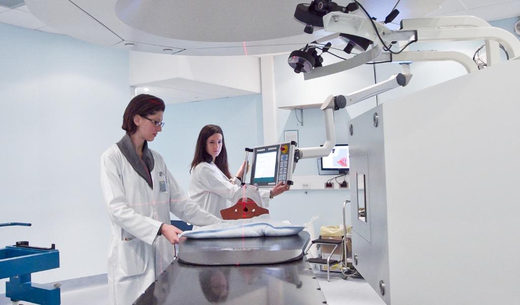 Tumore prostata: adroterapia alleata della radioterapia - Giornale di Pavia