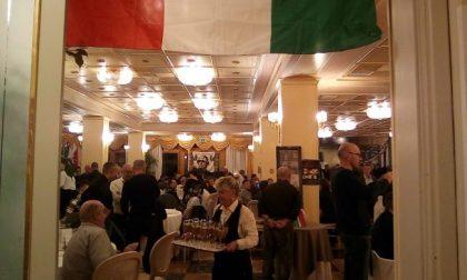 Cena fascista a Salò: 360 presenti e non mancano le polemiche