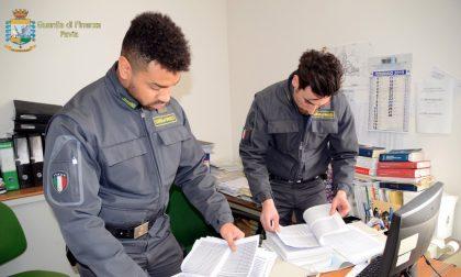 Maxi evasione fiscale e riciclaggio di denaro sporco: 17 denunciati