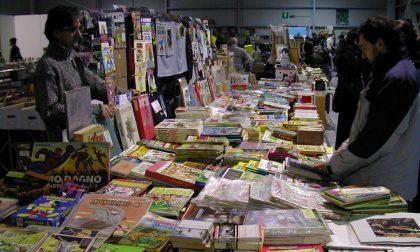Pavia Comics: mostra mercato del fumetto usato e da collezione