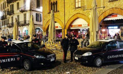 """Notte di Halloween a Pavia: controlli straordinari a contrasto della """"MalaMovida"""""""