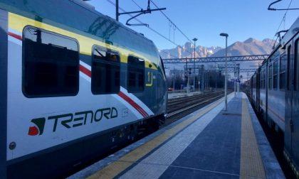 """Stagione sciistica, Trenord in campo con i """"Treni della neve"""""""