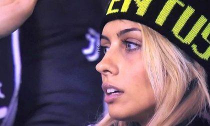 E' lombarda la tifosa juventina più cliccata del momento INSTAGALLERY