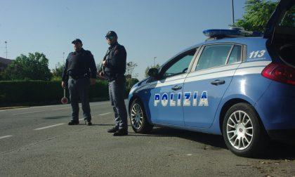 Controlli straordinari a Voghera: 257 persone identificate, un arresto