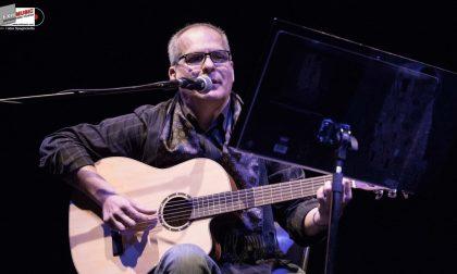 Luca Bonaffini il 16 novembre al Teatro Domus Pacis di Pavia