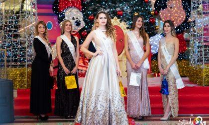 Miss Intercontinental Italia: vince la pavese Stephanie Bellarte