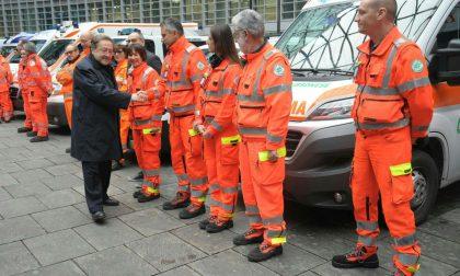 Giornata della sicurezza e fraternità stradale: cinque premiati nel Pavese