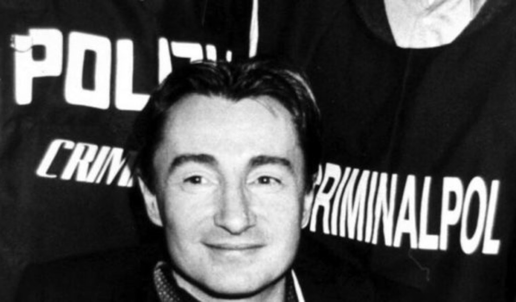 Felice Maniero, il boss del Brenta, trasferito al carcere di Voghera - Giornale di Pavia