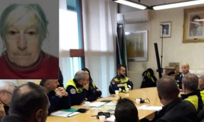 Oltre 40 persone cercano Santa Lancia, scomparsa due mesi fa