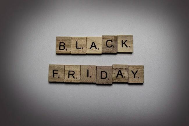 Black friday, acquisti per 6 italiani su 10