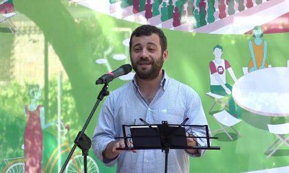 A Broni si parla di diritti umani con lo scrittore Stefano Catone