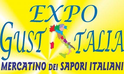 Expo Gustitalia: a Vigevano torna il mercatino dei sapori