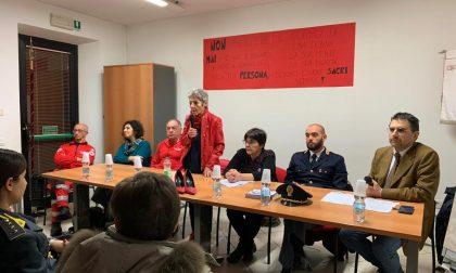 Violenza sulle donne: un successo la conferenza della Croce Rossa