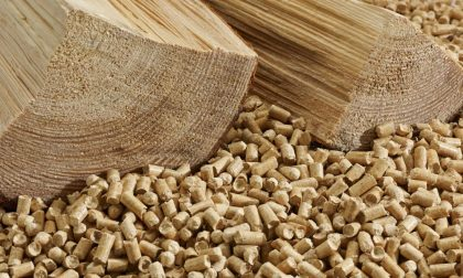 Truffa on line: ordina pellet ma rimane al freddo