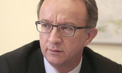 Vittorio Poma interviene sullo stato dell'edilizia scolasticae dei fondi delle Province lombarde