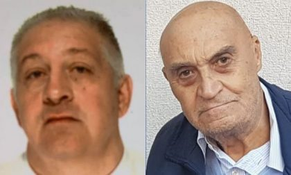 Scomparsi da Milano: si cercano Enrico Gorla e Guido Migliavacca
