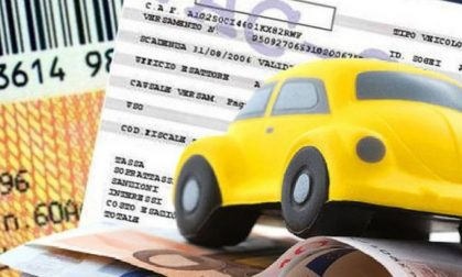 Scadenza bollo auto: si paga anche in posta e con la domiciliazione si risparmia