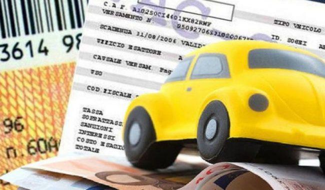 """Bollo auto, emendamento Lega al Bilancio: """"Sconto del 15% con domiciliazione bancaria"""""""