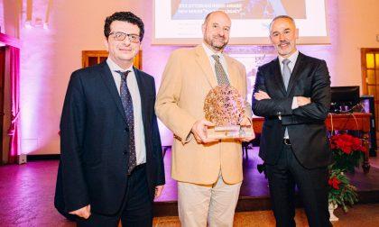 Assegnato il XXX Ottorino Rossi Award al neuroscienziato pavese Adriano Aguzzi