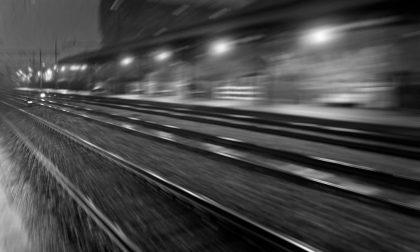 Investito e ucciso dal treno: circolazione ferroviaria per Pavia bloccata
