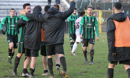 Calcio: Pontevecchio segna, Concordia regna